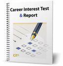 Career Test GIF and Link